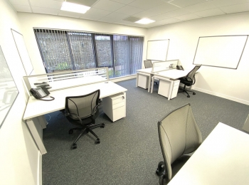 Room 1, Bureau Plus, Carden Place, Aberdeen