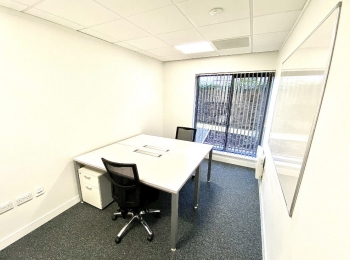 Room 4, Bureau Plus, Carden Place, Aberdeen