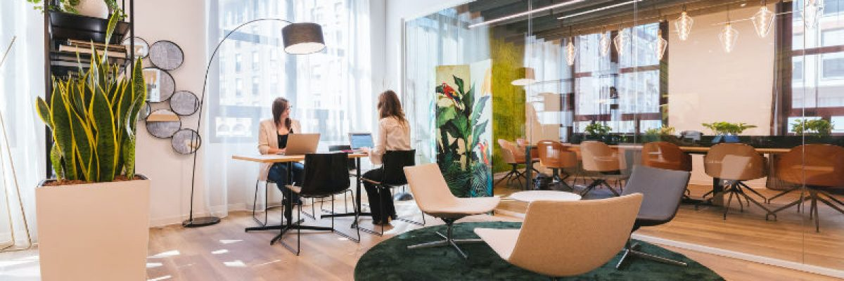 generl coworking reduces